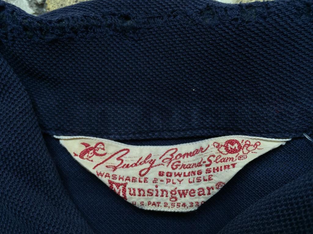 神戸店6/17(水)夏物ヴィンテージ入荷!#1  Bowling Shirt① BlackRayon!(T.W.神戸店)_c0078587_14243962.jpg