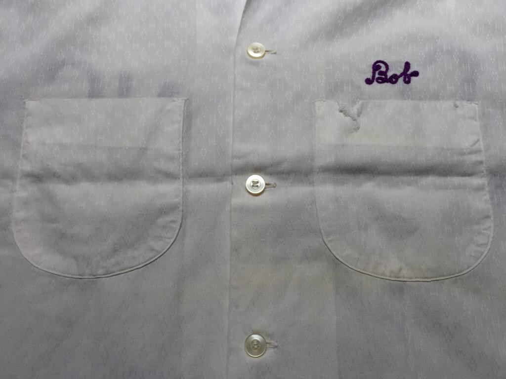 神戸店6/17(水)夏物ヴィンテージ入荷!#2 Bowling Shirt②!(T.W.神戸店)_c0078587_14523772.jpg