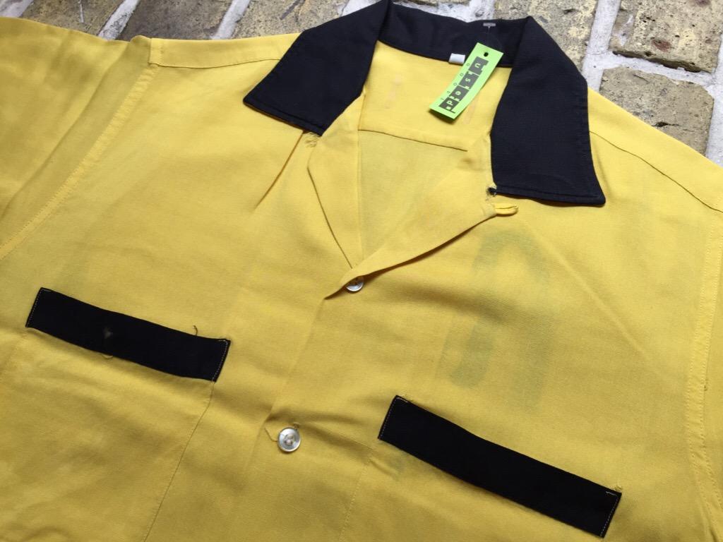神戸店6/17(水)夏物ヴィンテージ入荷!#2 Bowling Shirt②!(T.W.神戸店)_c0078587_14551031.jpg