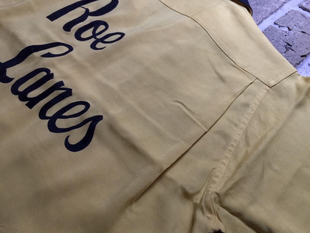 神戸店6/17(水)夏物ヴィンテージ入荷!#2 Bowling Shirt②!(T.W.神戸店)_c0078587_14552533.jpg