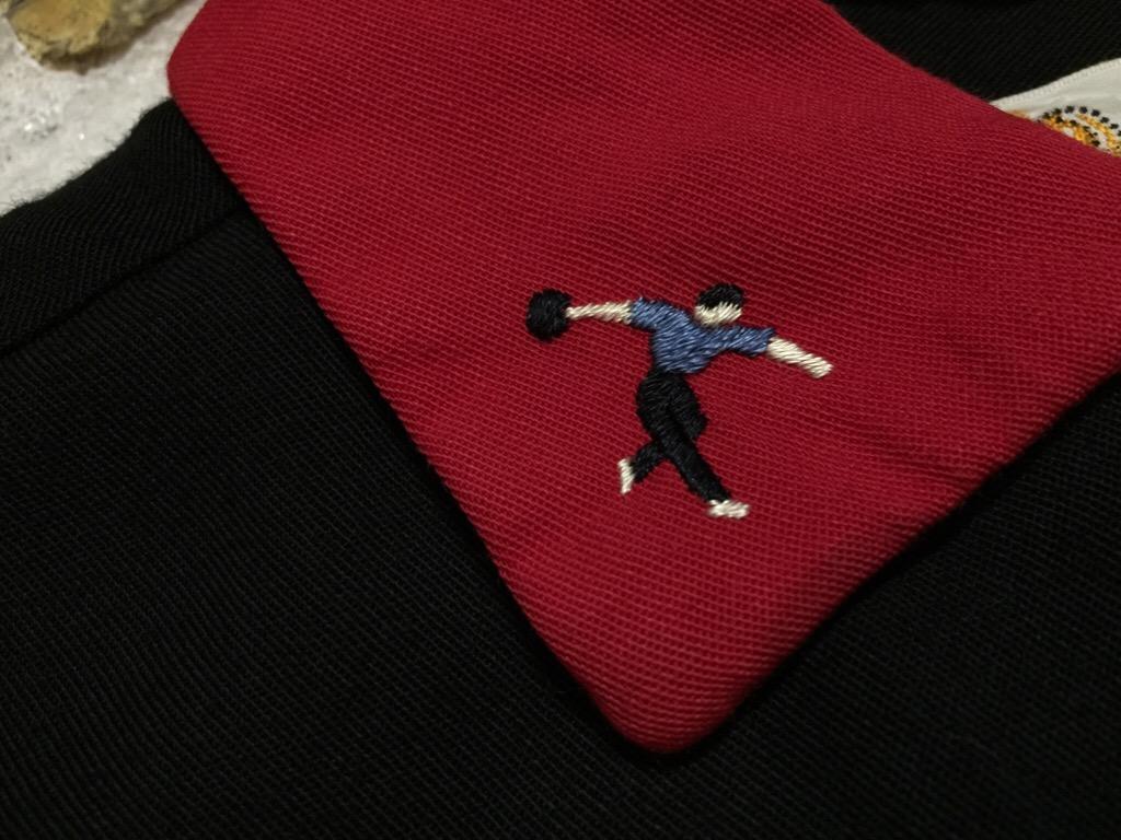 神戸店6/17(水)夏物ヴィンテージ入荷!#1  Bowling Shirt① BlackRayon!(T.W.神戸店)_c0078587_1491687.jpg