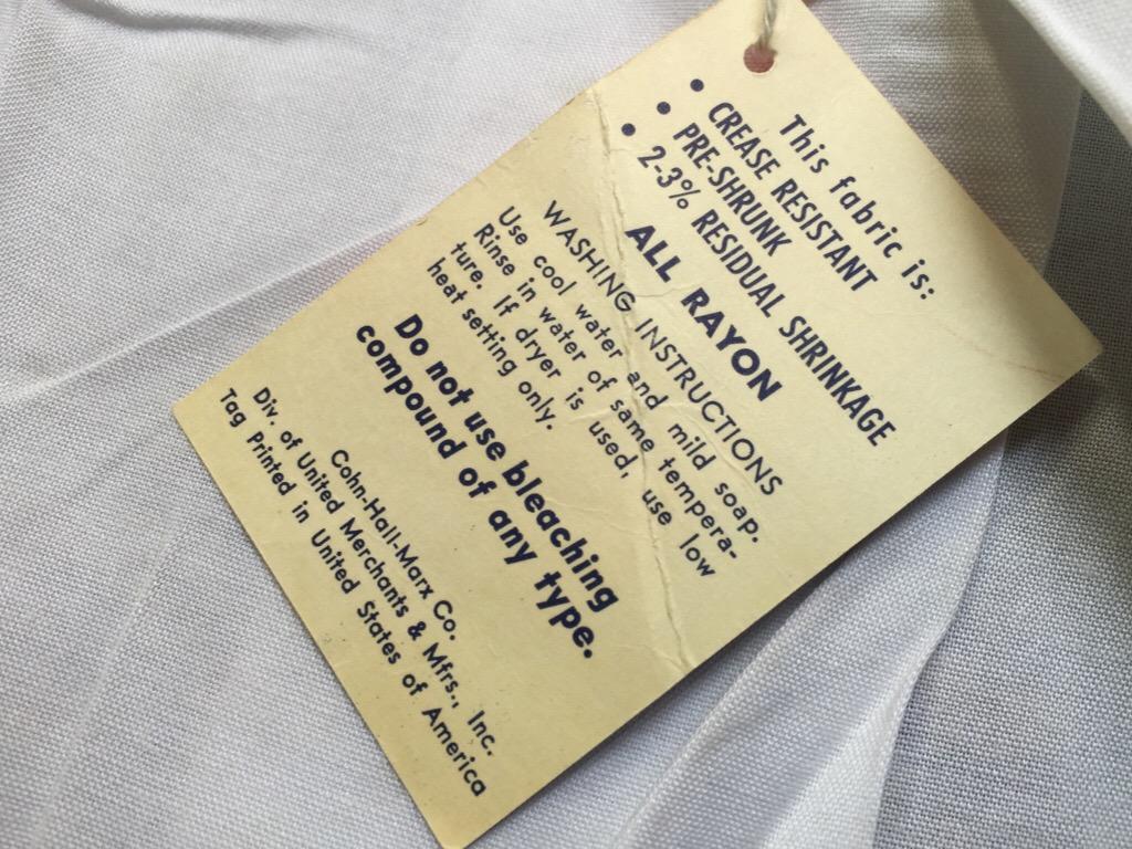 神戸店6/17(水)夏物ヴィンテージ入荷!#2 Bowling Shirt②!(T.W.神戸店)_c0078587_1581249.jpg