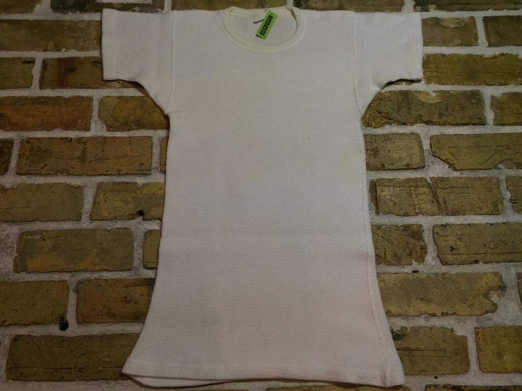 神戸店6/17(水)夏物ヴィンテージ入荷!#3 Vintage White!(T.W.神戸店)_c0078587_19334237.jpg