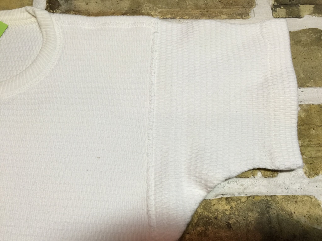 神戸店6/17(水)夏物ヴィンテージ入荷!#3 Vintage White!(T.W.神戸店)_c0078587_19335230.jpg