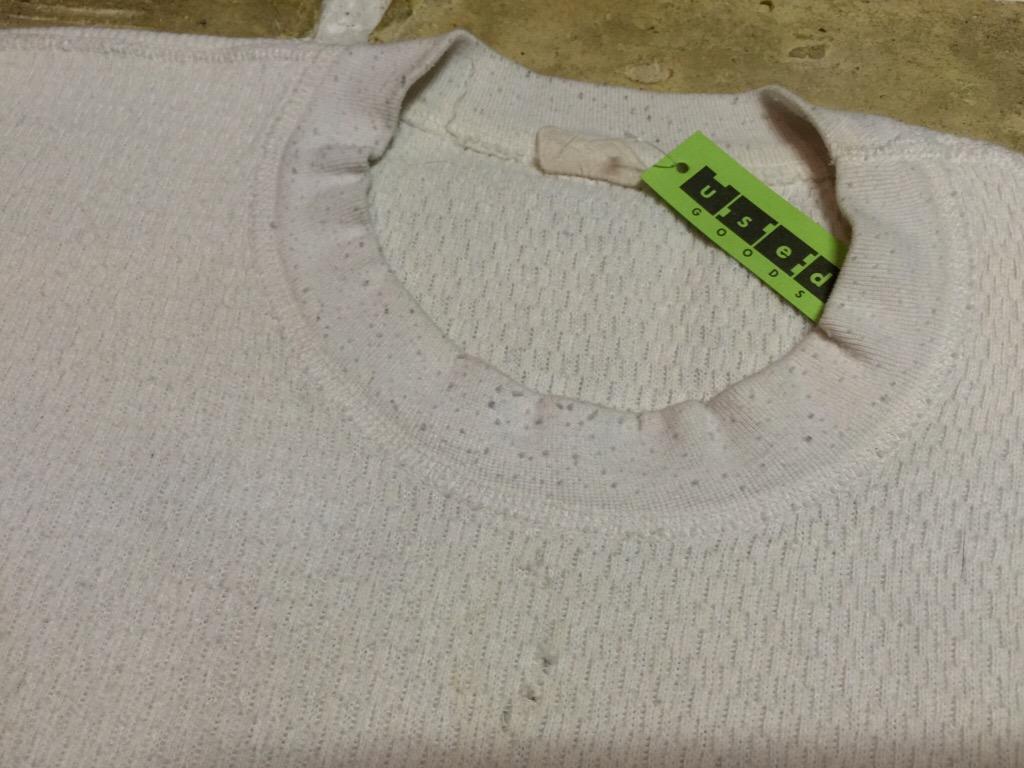 神戸店6/17(水)夏物ヴィンテージ入荷!#3 Vintage White!(T.W.神戸店)_c0078587_19352425.jpg