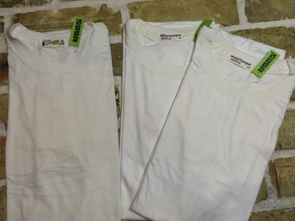 神戸店6/17(水)夏物ヴィンテージ入荷!#3 Vintage White!(T.W.神戸店)_c0078587_19362723.jpg