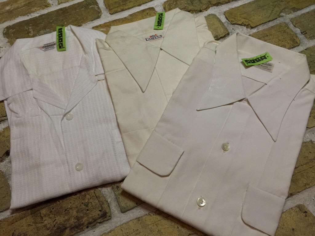 神戸店6/17(水)夏物ヴィンテージ入荷!#3 Vintage White!(T.W.神戸店)_c0078587_19424838.jpg