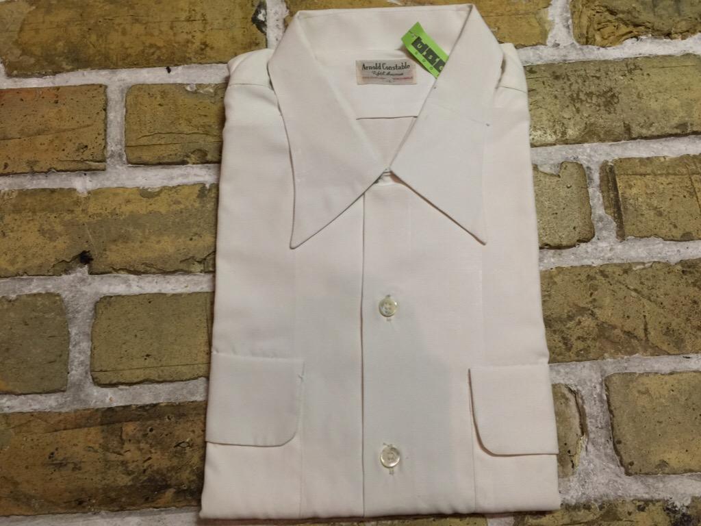 神戸店6/17(水)夏物ヴィンテージ入荷!#3 Vintage White!(T.W.神戸店)_c0078587_19445995.jpg
