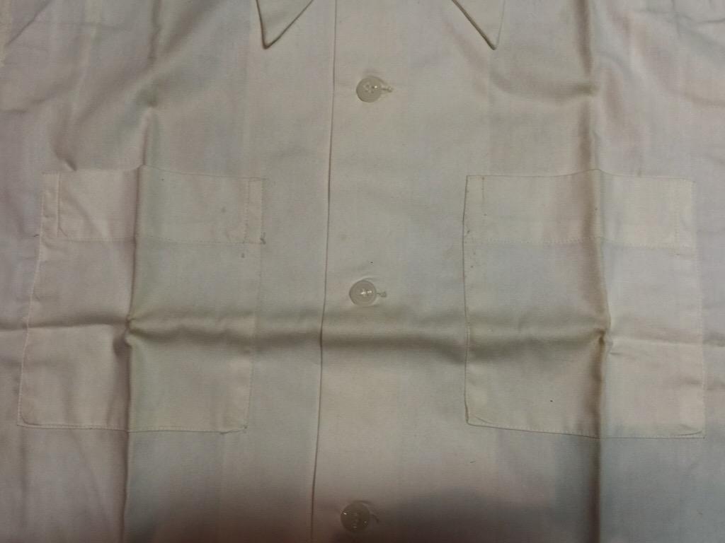 神戸店6/17(水)夏物ヴィンテージ入荷!#3 Vintage White!(T.W.神戸店)_c0078587_1945488.jpg