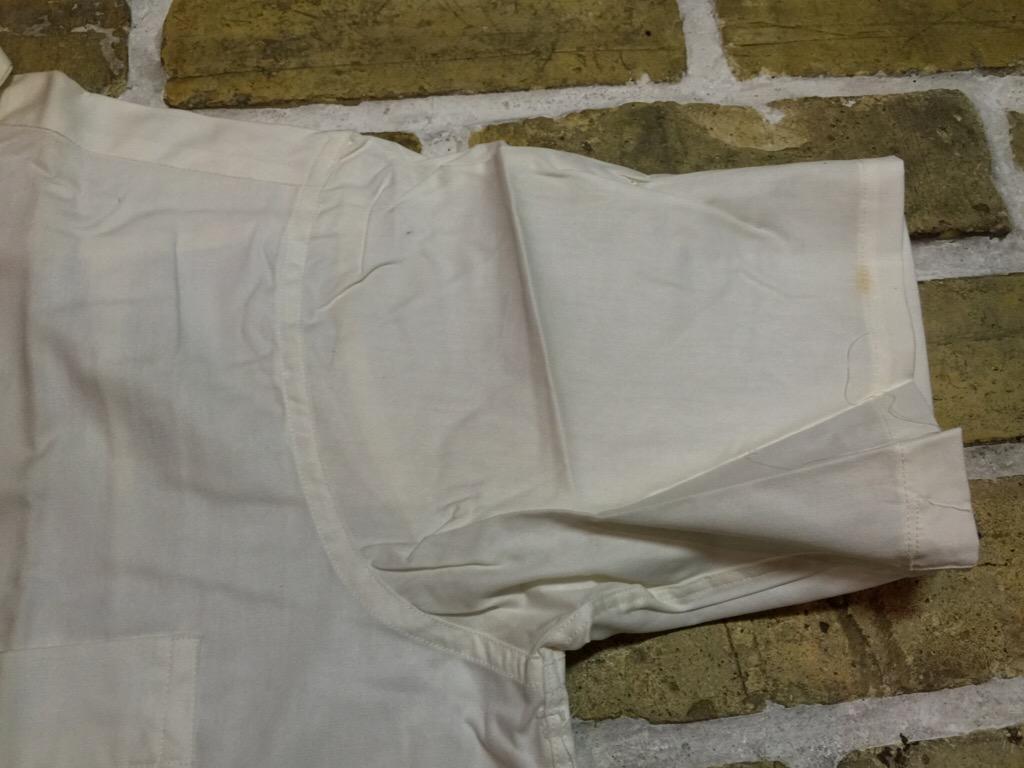 神戸店6/17(水)夏物ヴィンテージ入荷!#3 Vintage White!(T.W.神戸店)_c0078587_19455778.jpg