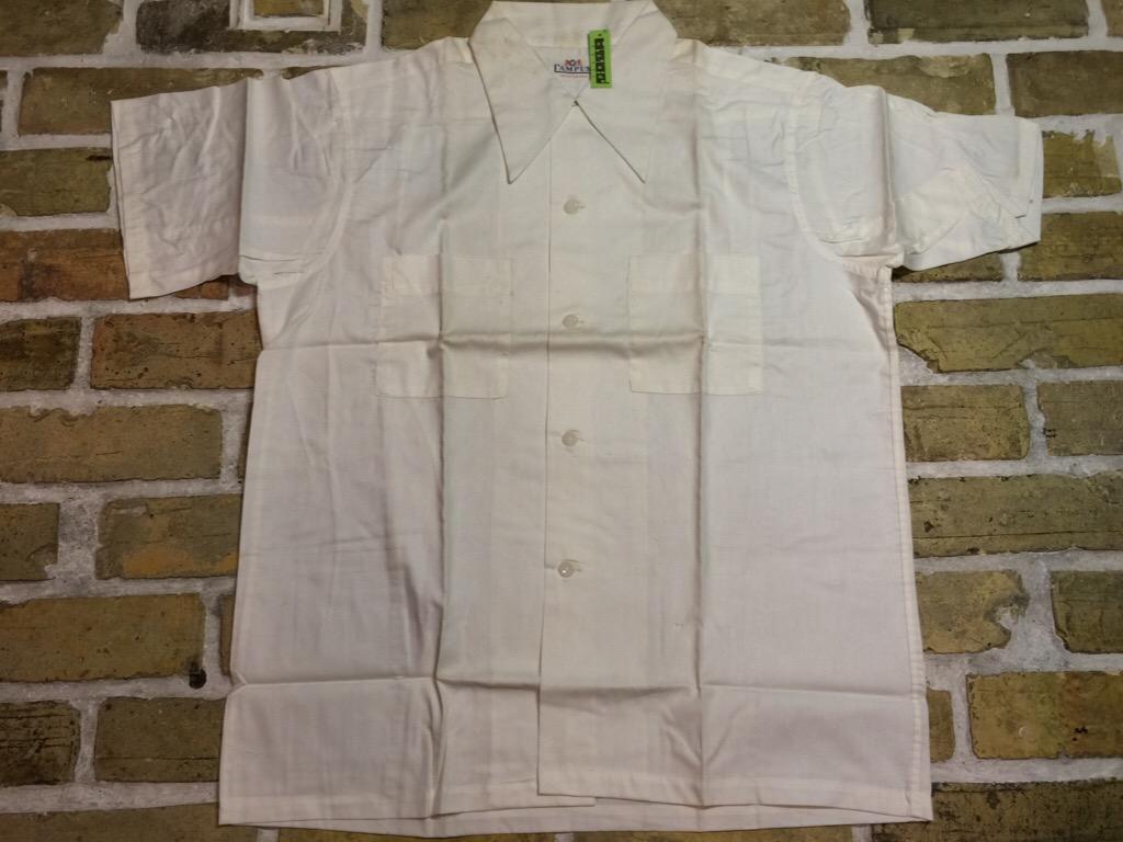 神戸店6/17(水)夏物ヴィンテージ入荷!#3 Vintage White!(T.W.神戸店)_c0078587_1945737.jpg