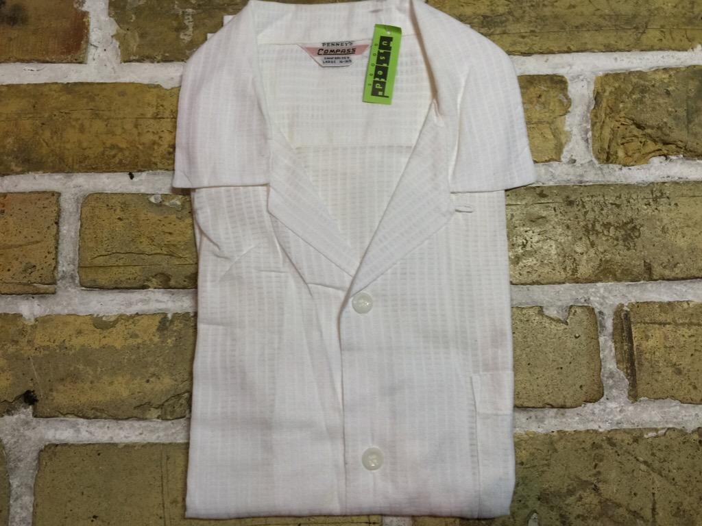 神戸店6/17(水)夏物ヴィンテージ入荷!#3 Vintage White!(T.W.神戸店)_c0078587_19461824.jpg