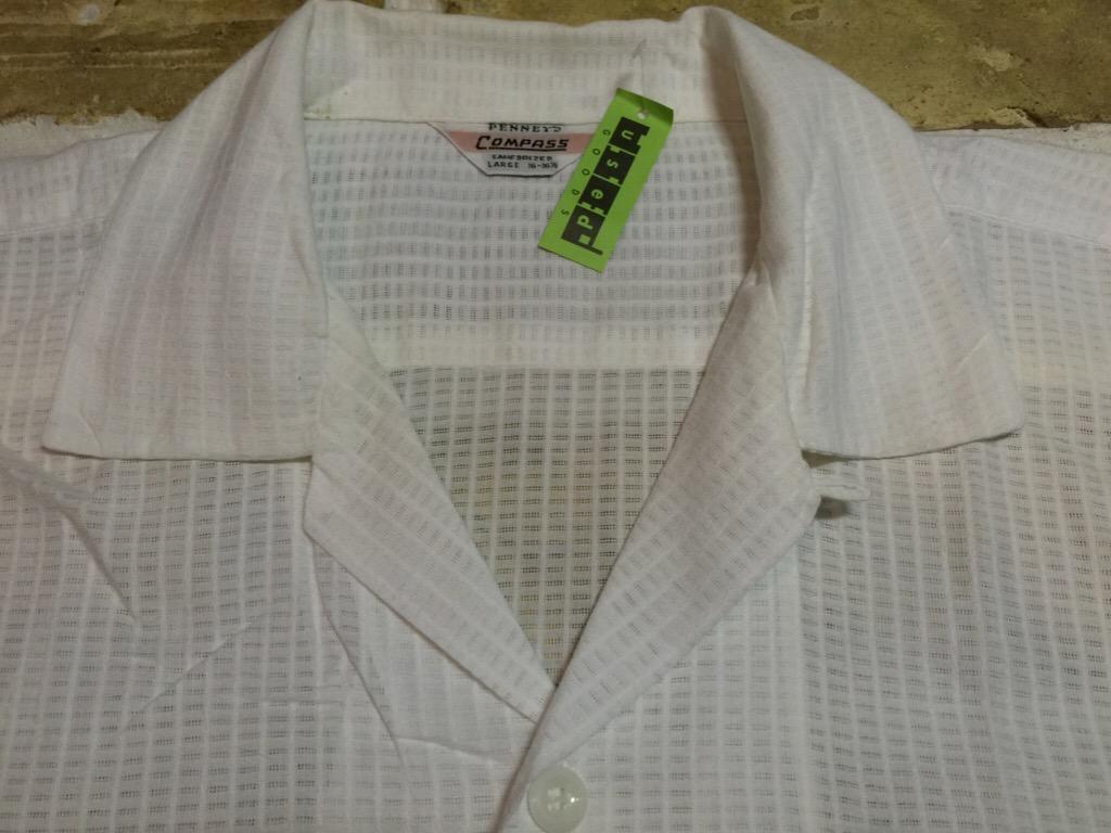 神戸店6/17(水)夏物ヴィンテージ入荷!#3 Vintage White!(T.W.神戸店)_c0078587_19463914.jpg