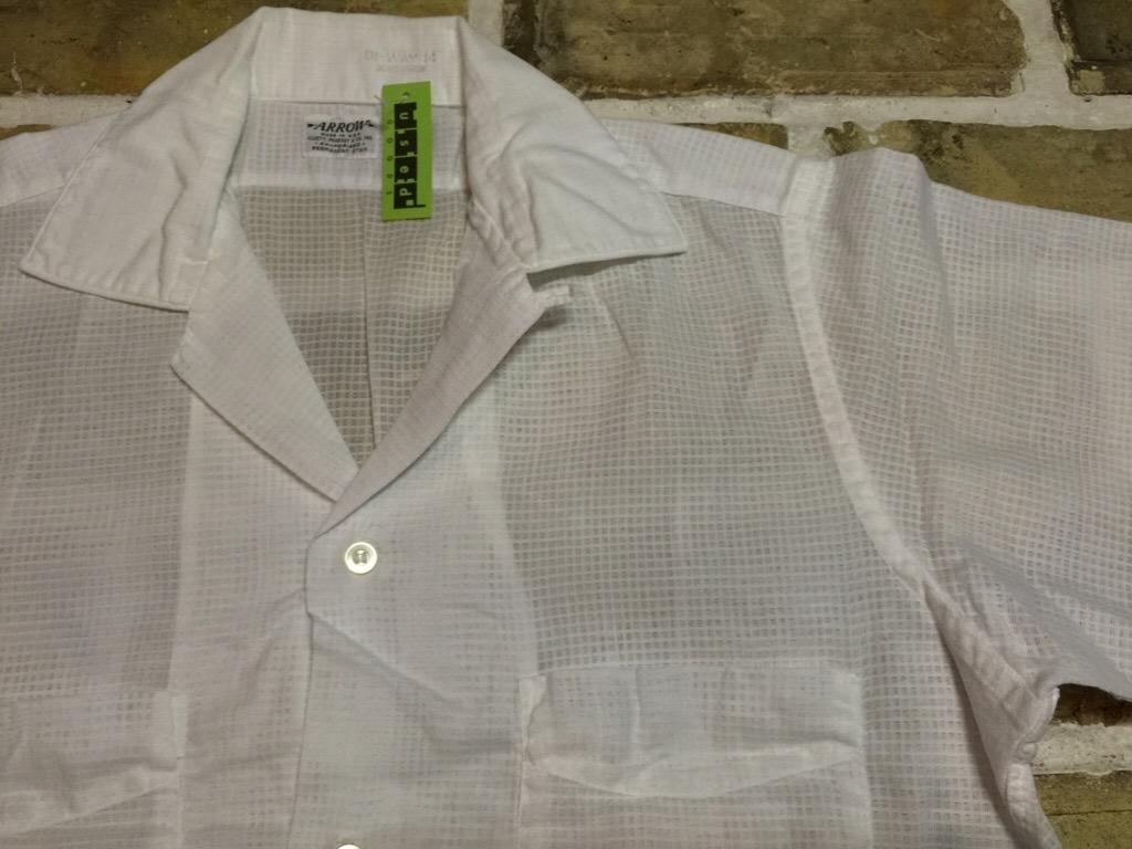 神戸店6/17(水)夏物ヴィンテージ入荷!#3 Vintage White!(T.W.神戸店)_c0078587_19485064.jpg