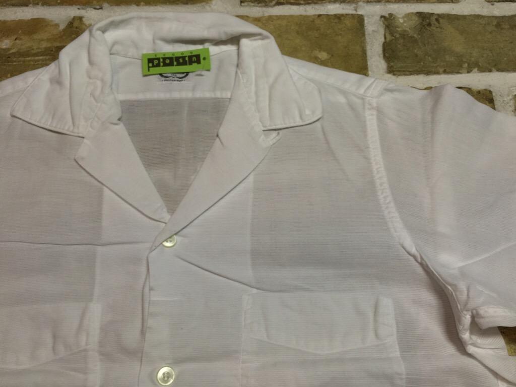 神戸店6/17(水)夏物ヴィンテージ入荷!#3 Vintage White!(T.W.神戸店)_c0078587_1951518.jpg
