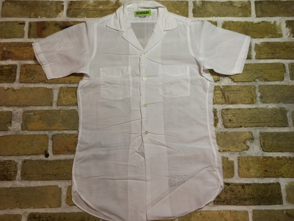 神戸店6/17(水)夏物ヴィンテージ入荷!#3 Vintage White!(T.W.神戸店)_c0078587_1952176.jpg