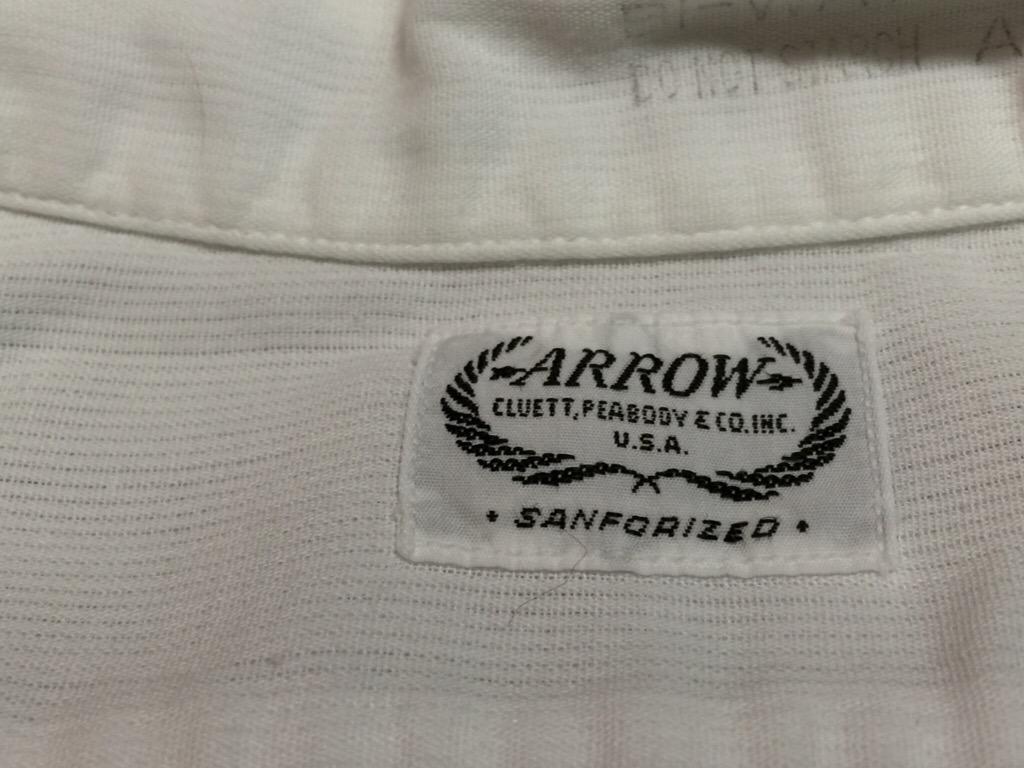 神戸店6/17(水)夏物ヴィンテージ入荷!#3 Vintage White!(T.W.神戸店)_c0078587_19531634.jpg