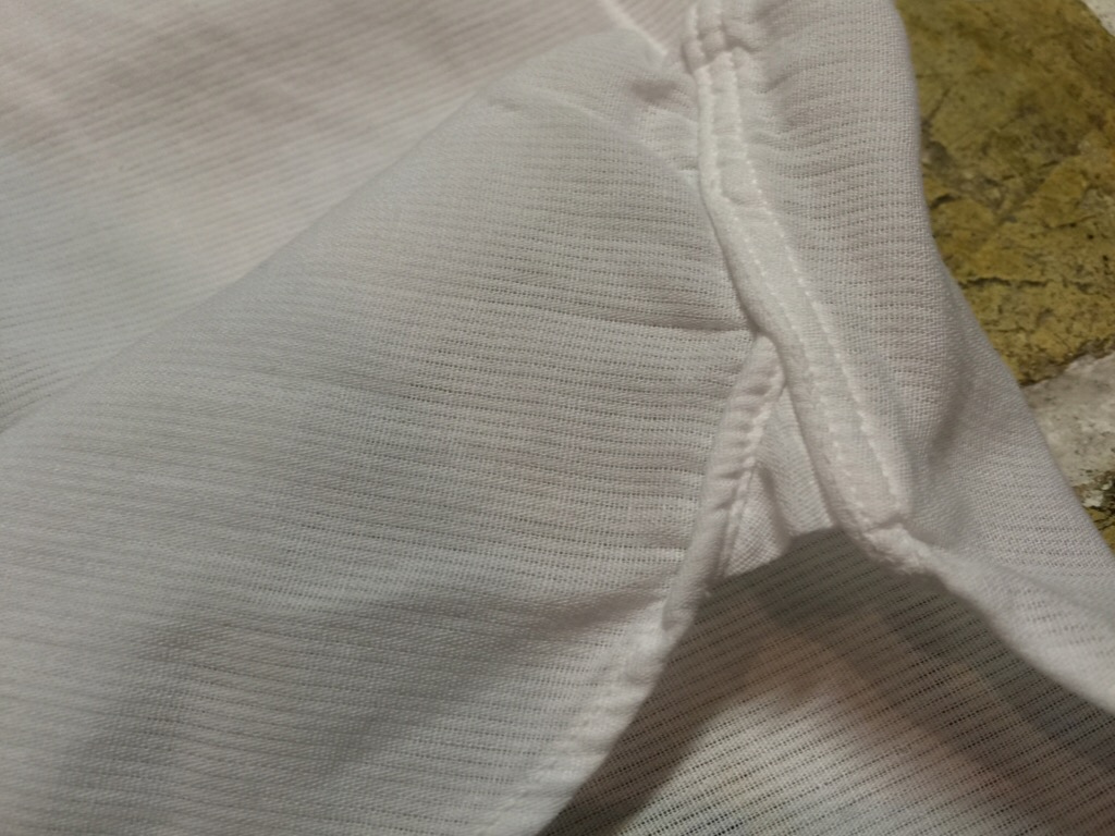 神戸店6/17(水)夏物ヴィンテージ入荷!#3 Vintage White!(T.W.神戸店)_c0078587_1953490.jpg