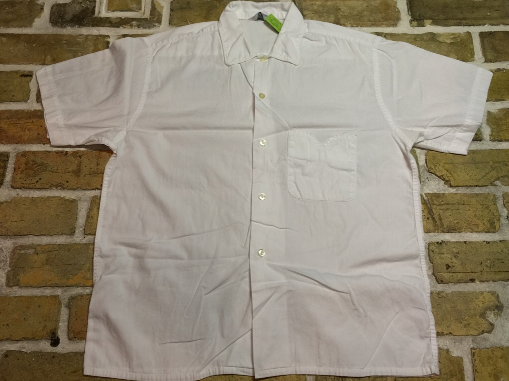 神戸店6/17(水)夏物ヴィンテージ入荷!#3 Vintage White!(T.W.神戸店)_c0078587_1954384.jpg