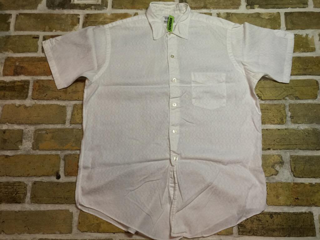 神戸店6/17(水)夏物ヴィンテージ入荷!#3 Vintage White!(T.W.神戸店)_c0078587_19594087.jpg