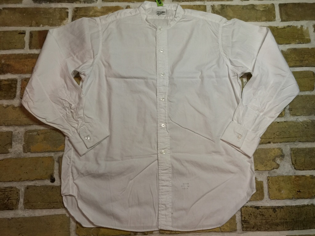 神戸店6/17(水)夏物ヴィンテージ入荷!#3 Vintage White!(T.W.神戸店)_c0078587_2011989.jpg
