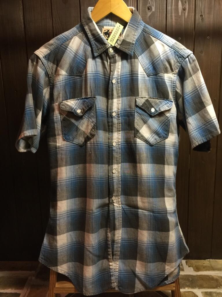 神戸店6/17(水)夏物ヴィンテージ入荷!#4 Print,Check,Stripe Shirt!(T.W.神戸店)_c0078587_20124968.jpg