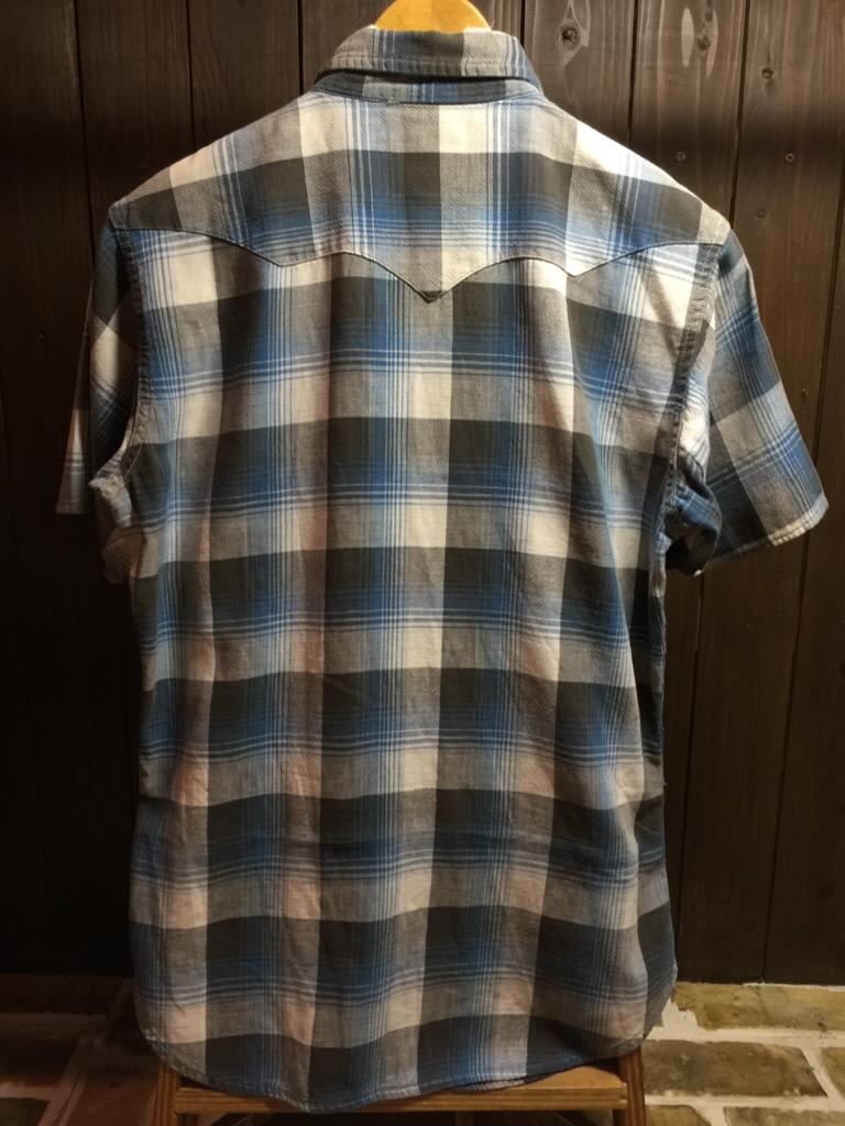 神戸店6/17(水)夏物ヴィンテージ入荷!#4 Print,Check,Stripe Shirt!(T.W.神戸店)_c0078587_20125643.jpg