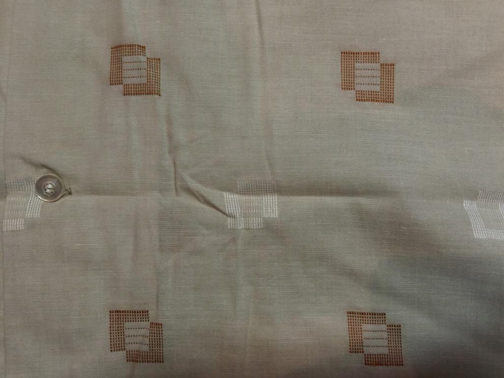 神戸店6/17(水)夏物ヴィンテージ入荷!#4 Print,Check,Stripe Shirt!(T.W.神戸店)_c0078587_20181996.jpg