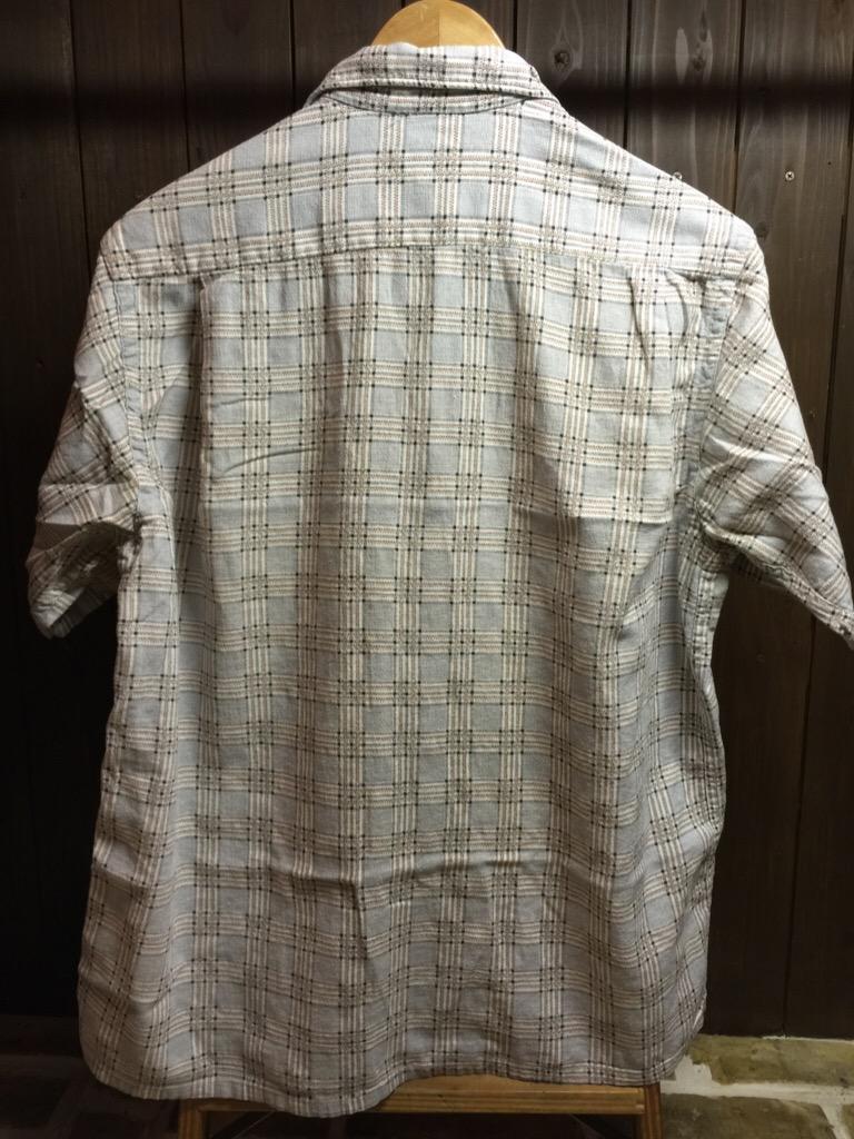神戸店6/17(水)夏物ヴィンテージ入荷!#4 Print,Check,Stripe Shirt!(T.W.神戸店)_c0078587_2021151.jpg