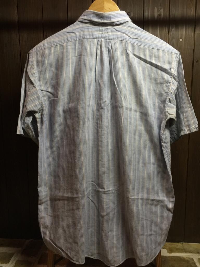 神戸店6/17(水)夏物ヴィンテージ入荷!#4 Print,Check,Stripe Shirt!(T.W.神戸店)_c0078587_20222398.jpg