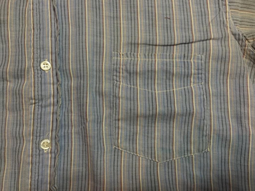 神戸店6/17(水)夏物ヴィンテージ入荷!#4 Print,Check,Stripe Shirt!(T.W.神戸店)_c0078587_20224588.jpg