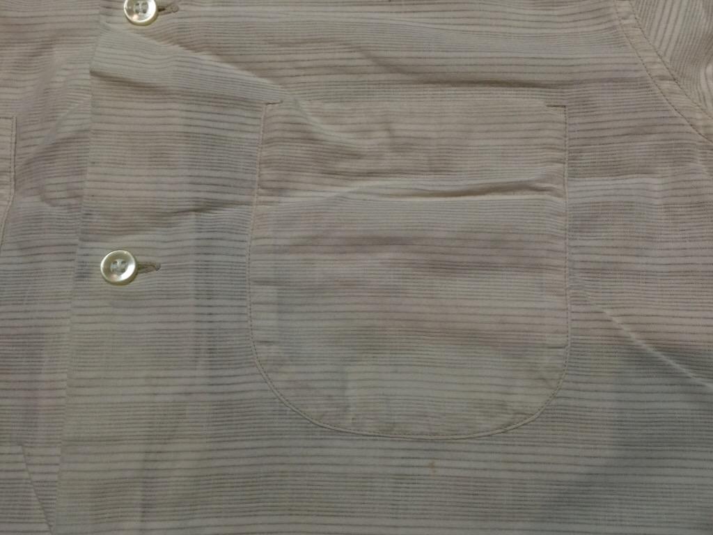 神戸店6/17(水)夏物ヴィンテージ入荷!#4 Print,Check,Stripe Shirt!(T.W.神戸店)_c0078587_20244457.jpg