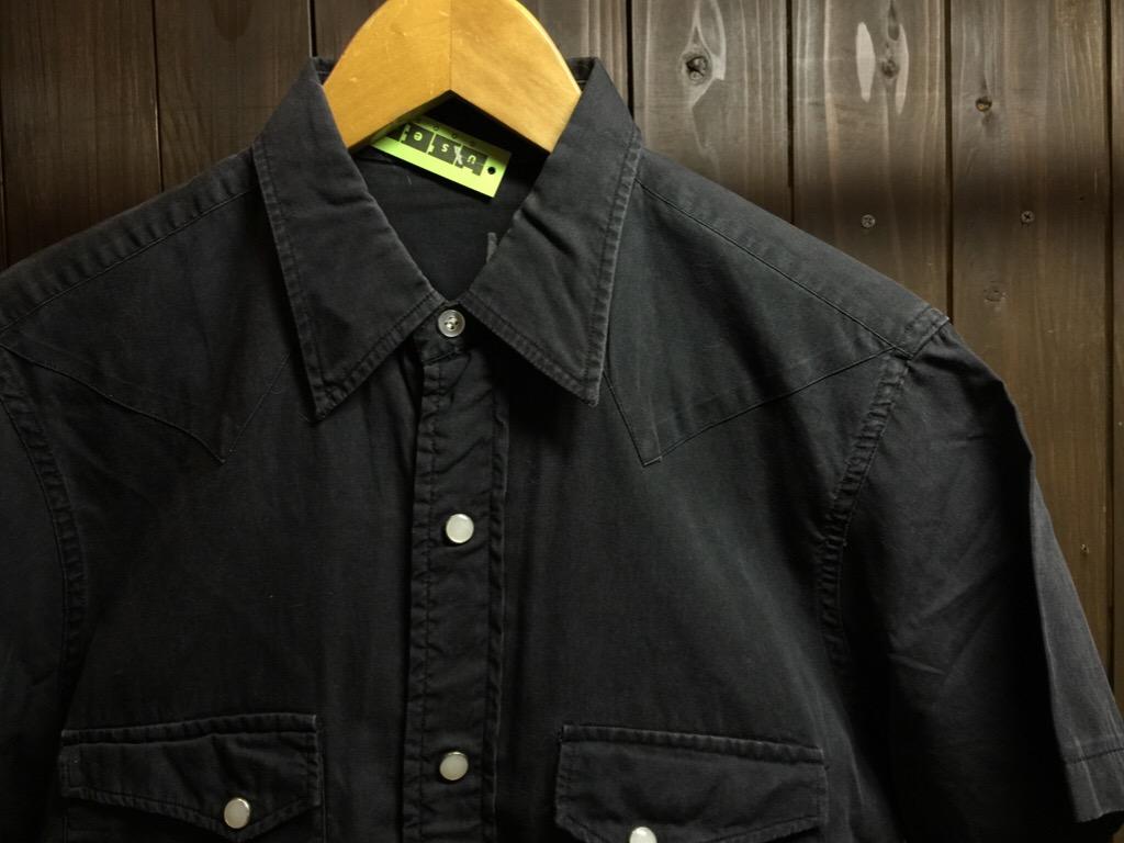 神戸店6/17(水)夏物ヴィンテージ入荷!#4 Print,Check,Stripe Shirt!(T.W.神戸店)_c0078587_2025479.jpg