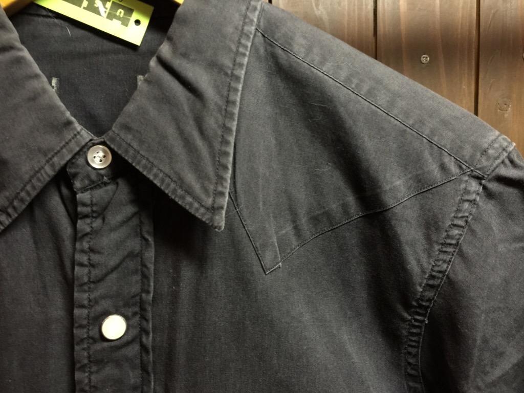 神戸店6/17(水)夏物ヴィンテージ入荷!#4 Print,Check,Stripe Shirt!(T.W.神戸店)_c0078587_20255599.jpg