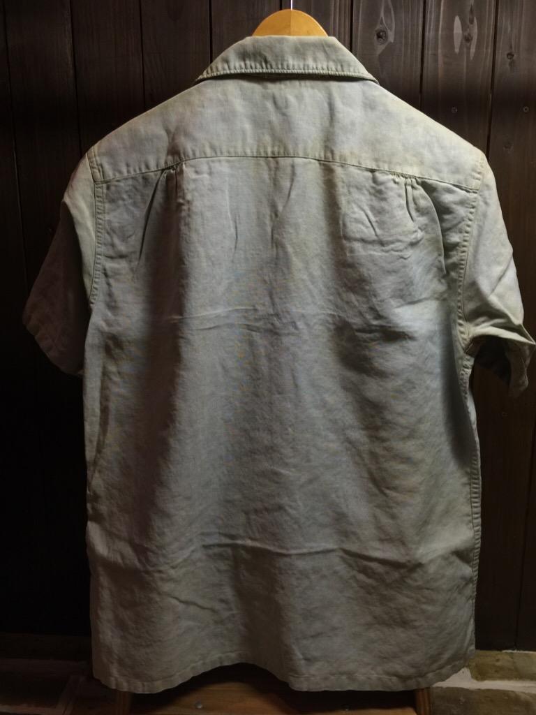 神戸店6/17(水)夏物ヴィンテージ入荷!#4 Print,Check,Stripe Shirt!(T.W.神戸店)_c0078587_20265797.jpg