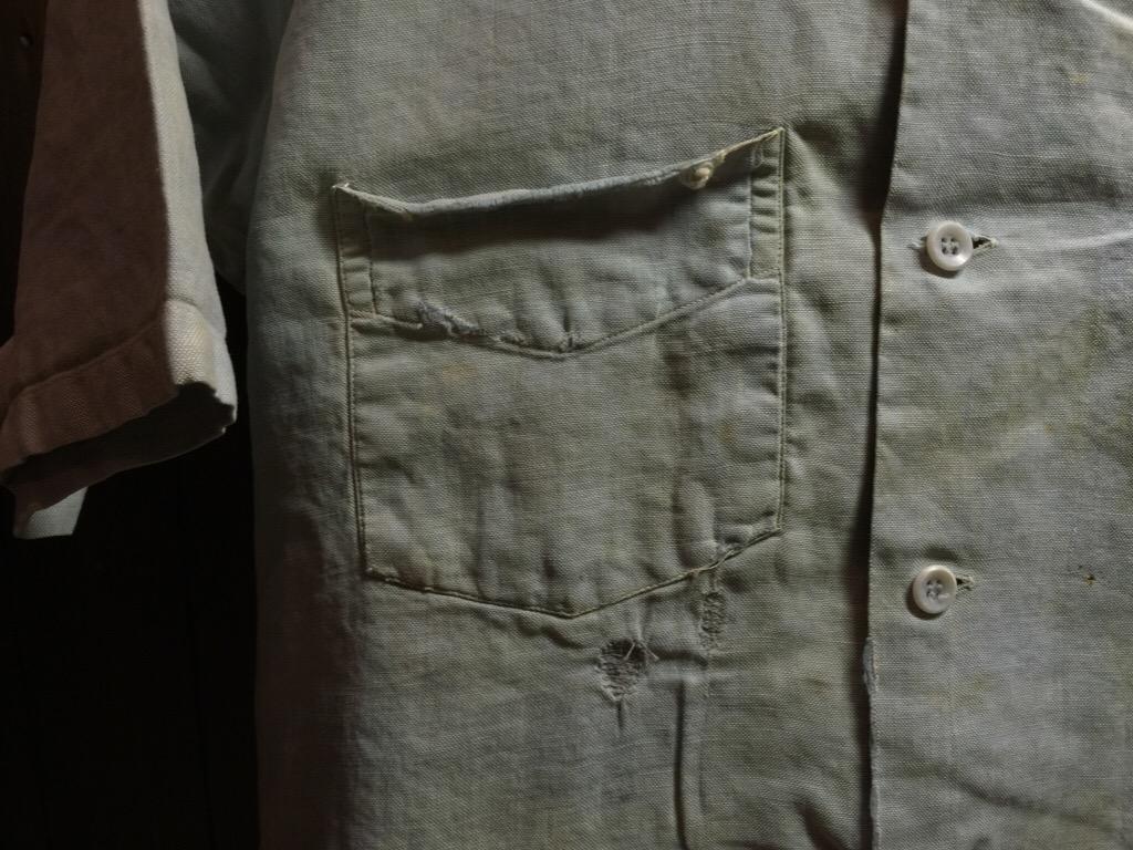 神戸店6/17(水)夏物ヴィンテージ入荷!#4 Print,Check,Stripe Shirt!(T.W.神戸店)_c0078587_20272291.jpg