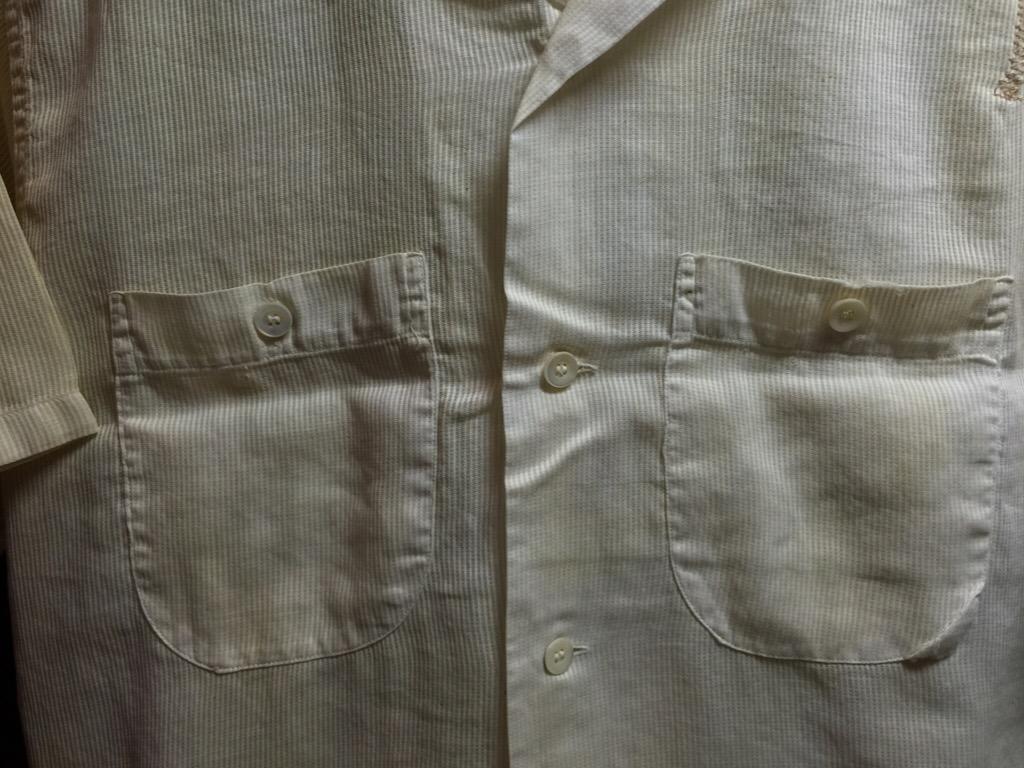 神戸店6/17(水)夏物ヴィンテージ入荷!#4 Print,Check,Stripe Shirt!(T.W.神戸店)_c0078587_20293077.jpg