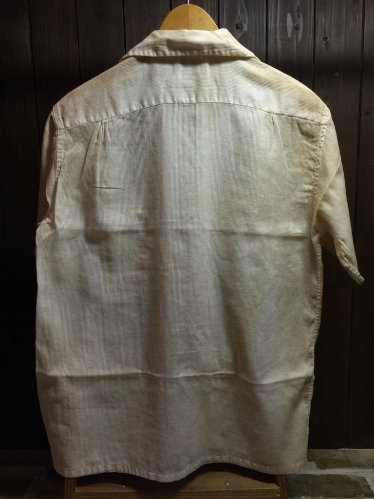 神戸店6/17(水)夏物ヴィンテージ入荷!#4 Print,Check,Stripe Shirt!(T.W.神戸店)_c0078587_2029325.jpg