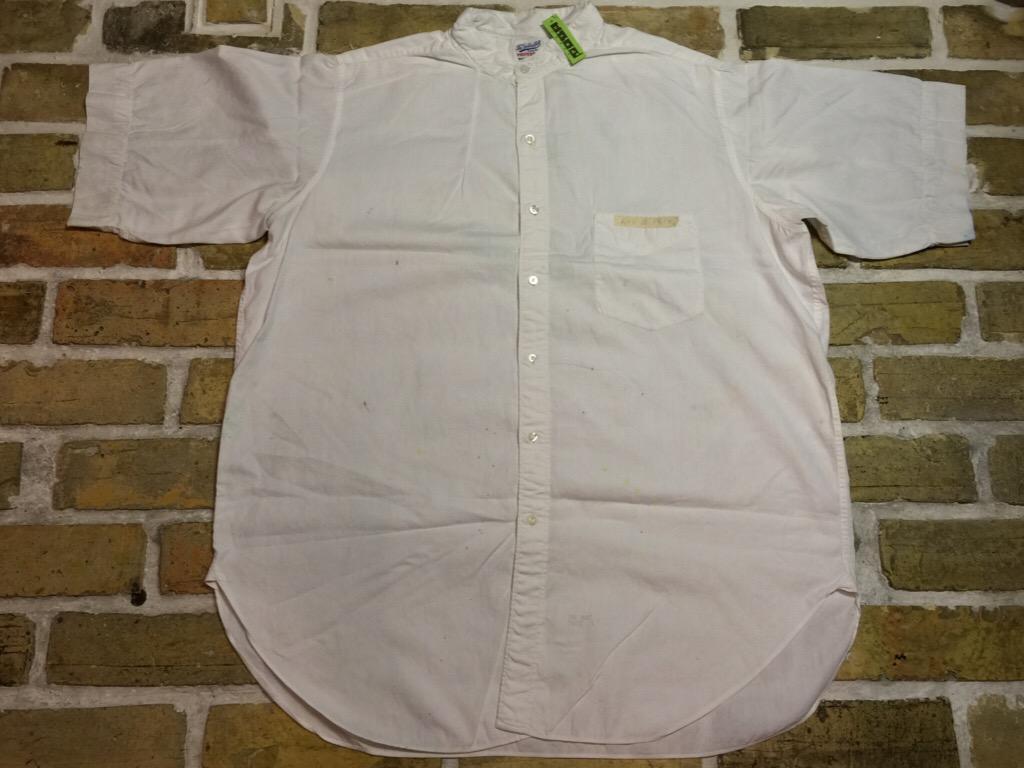 神戸店6/17(水)夏物ヴィンテージ入荷!#3 Vintage White!(T.W.神戸店)_c0078587_203095.jpg