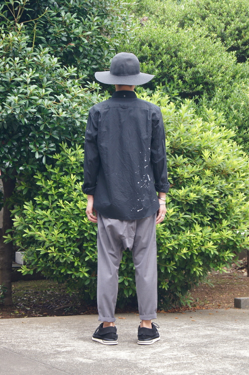 uniform experiment - Street × Mode!!_c0079892_20331423.jpg