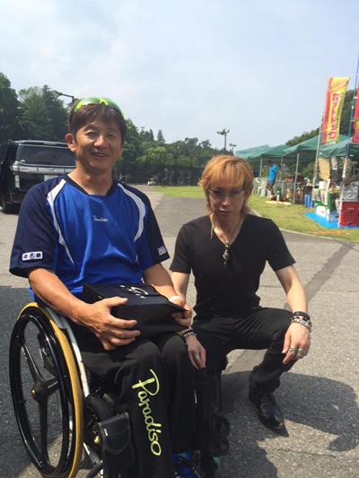 金栄堂サポート:本間正広選手 Kore Open ITF1グレードご報告&Fact®インプレッション!_c0003493_23225618.jpg