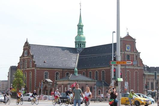 デンマークのコペンハーゲンの街歩き(^O^)/_a0213806_159123.jpg