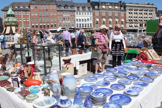 デンマークのコペンハーゲンの街歩き(^O^)/_a0213806_243650.jpg