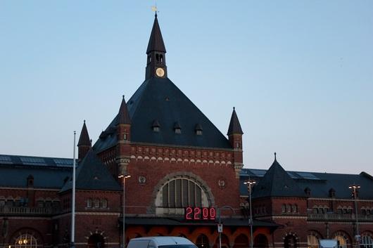 デンマークのコペンハーゲンの街歩き(^O^)/_a0213806_3314243.jpg
