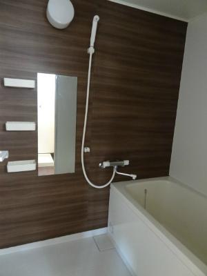 ✩✩浴室リフォーム✩✩_a0253729_95507.jpg