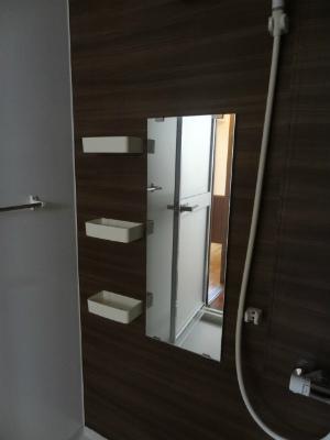 ✩✩浴室リフォーム✩✩_a0253729_9551455.jpg
