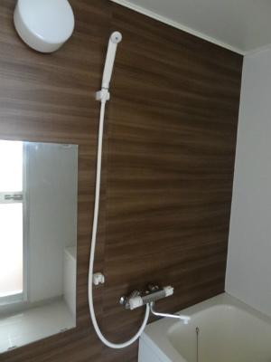 ✩✩浴室リフォーム✩✩_a0253729_9552611.jpg