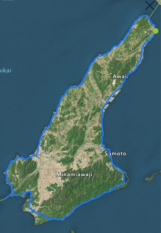 淡路島1周152km_c0067646_6284545.jpg