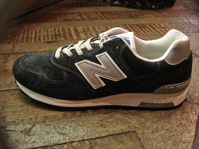 "NEW : new balance [M1400] ""NAVY"" & ""BEIGE"" Made in USA!!_a0132147_19183631.jpg"