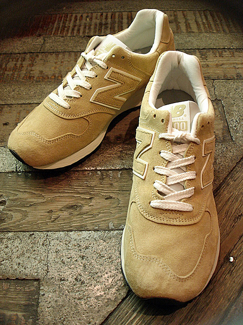 "NEW : new balance [M1400] ""NAVY"" & ""BEIGE"" Made in USA!!_a0132147_1920338.jpg"
